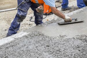 A Short Note on Grades of Concrete